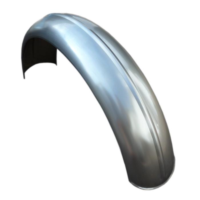 145 MM x 695 MM Stahl Fender - ribbed