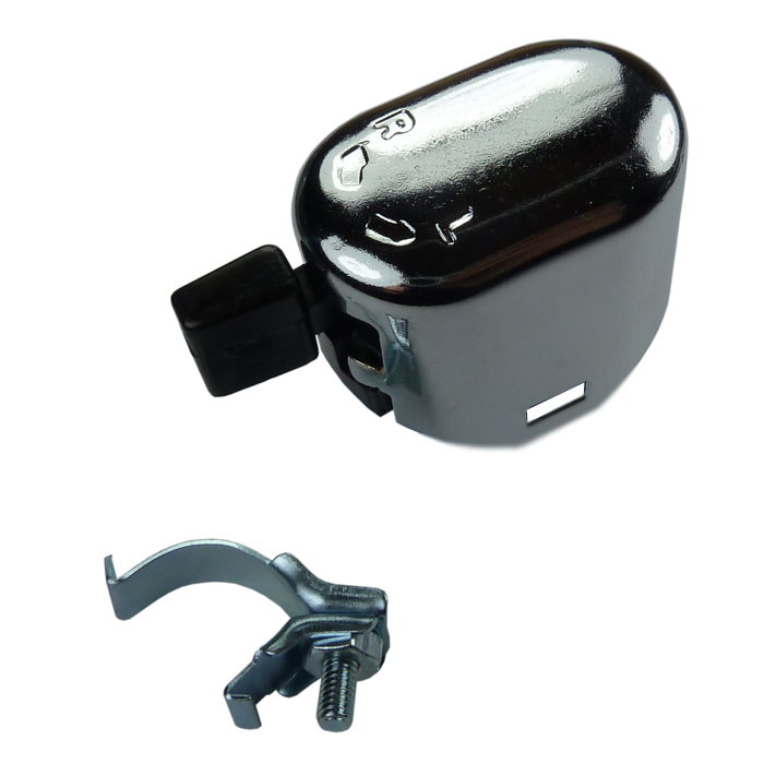 Old Style Blinkerschalter für 22 mm Lenker