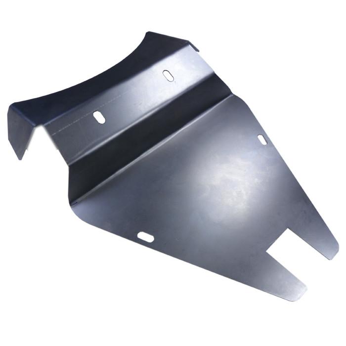 Solositz Abdeckblech für Kawasaki VN800