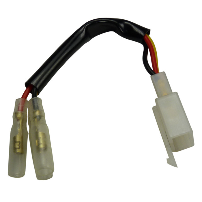 Rücklicht Kabel Adapter für Honda und Kawasaki