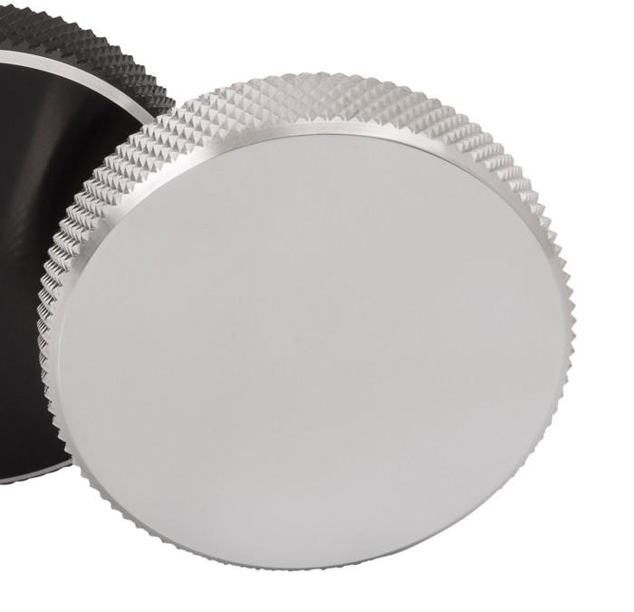 Aluminium Tankdeckel mit Bajonettverschluss