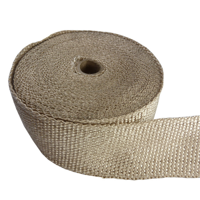 10 Meter Thermoband beige