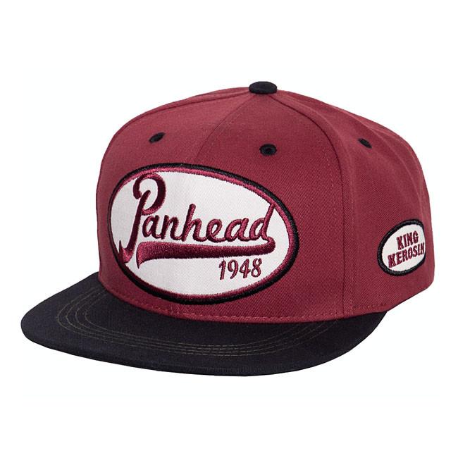 Unisize Panhead Cap rot