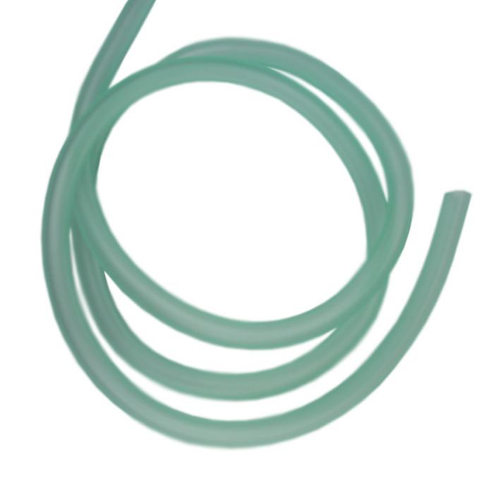 1 m Benzinschlauch grün 6x9 mm