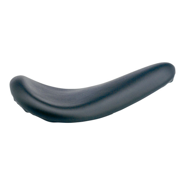 Biltwell flacher Solositz smooth style