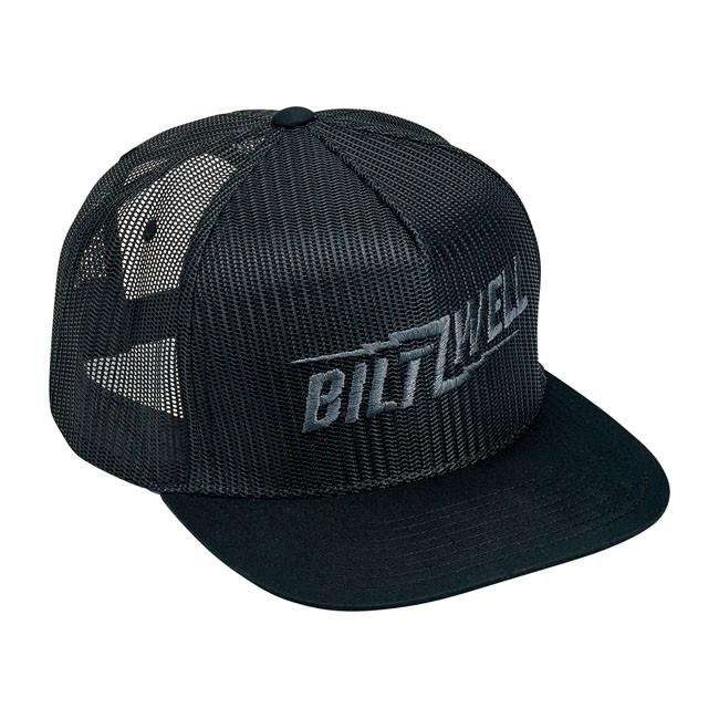 Unisize Biltwell Cap schwarz