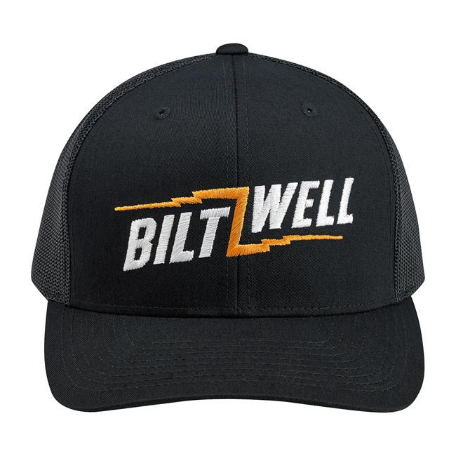 Unisize Biltwell Vintage Style Cap schwarz