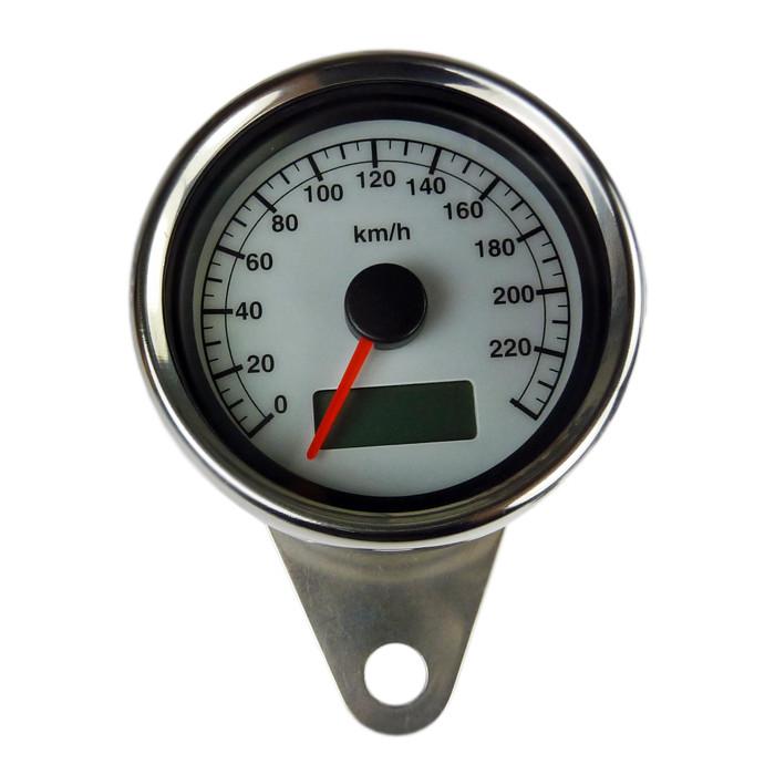 Elektronischer Mini Tachometer