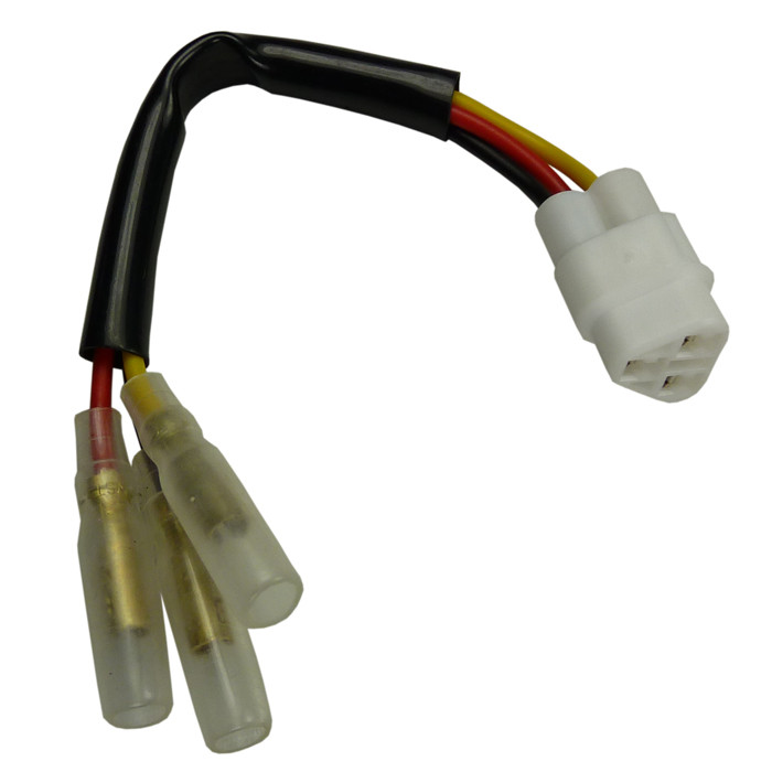 Rücklicht Kabel Adapter für Suzuki und Yamaha