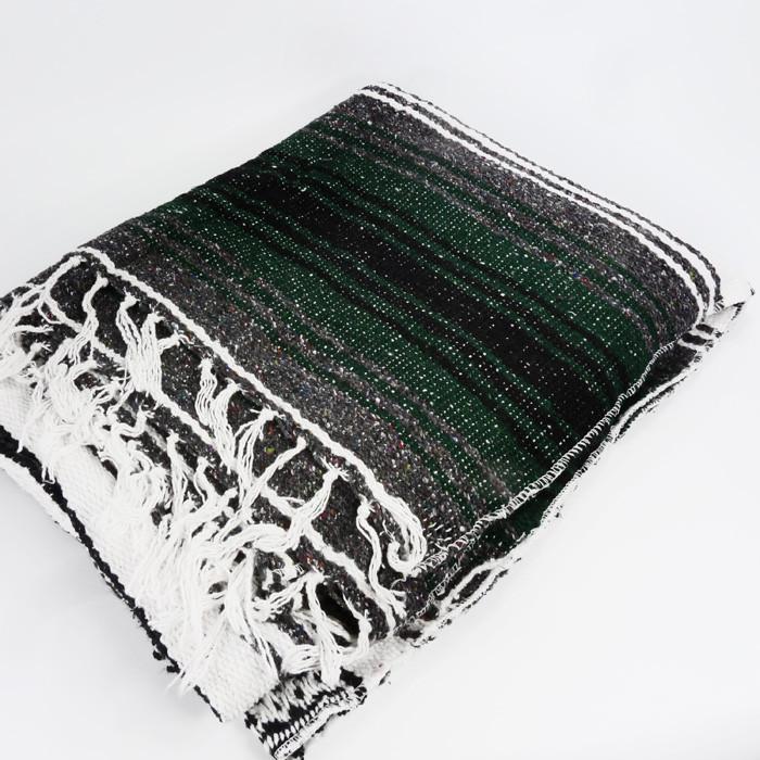Mexikanische Decke 132x203 cm Cozumel Style
