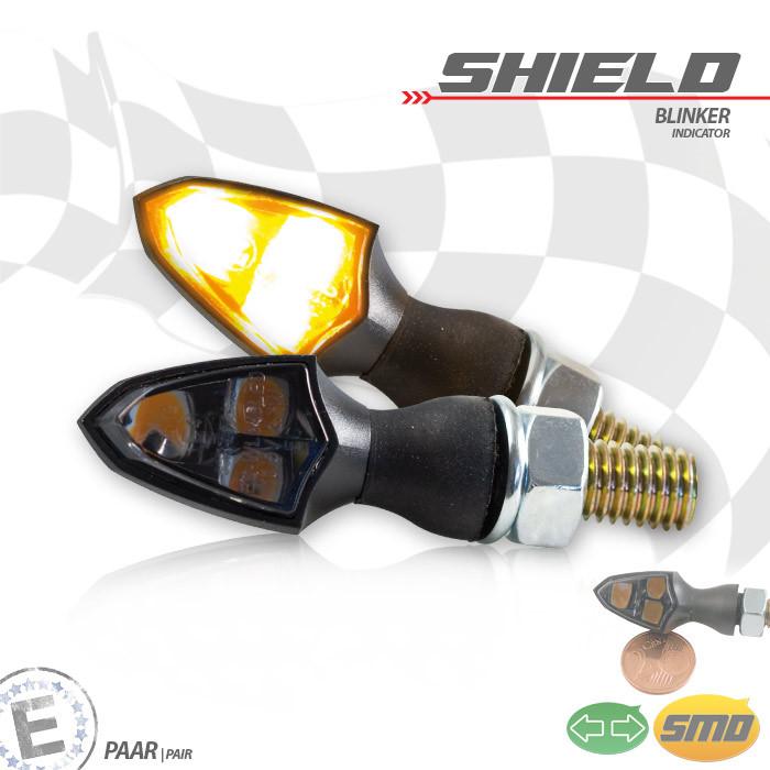 Mini SMD Blinker Shield