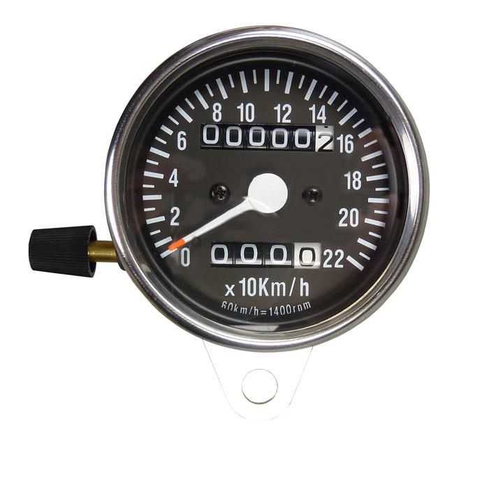 Mini Tachometer - 60 MM