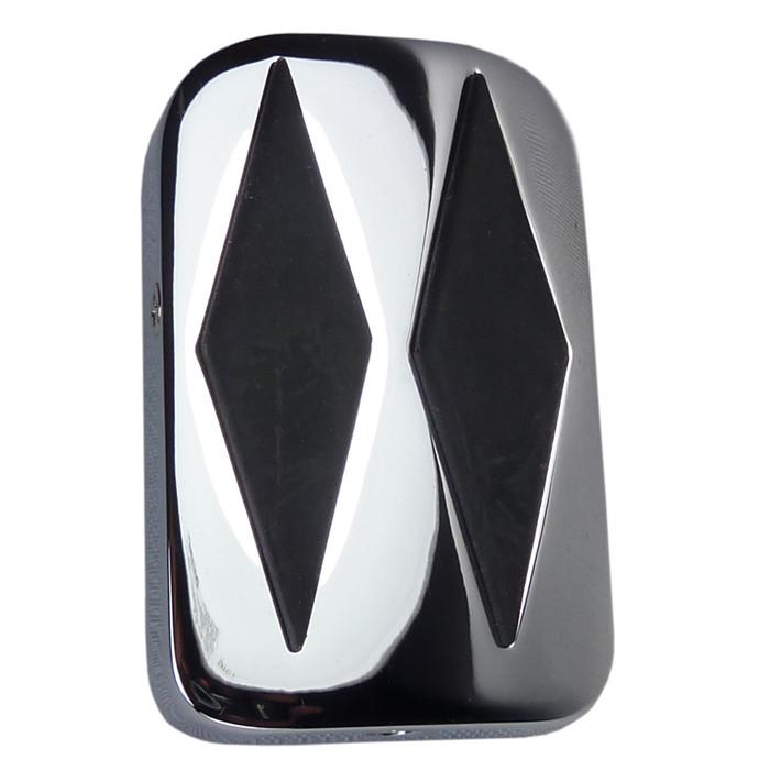 Bremspedal Diamond Style für HD FXST FXWG
