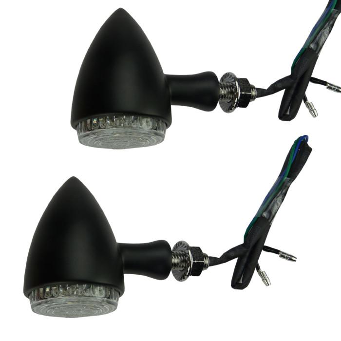 LED Rücklicht und Blinker Kombination Colorado