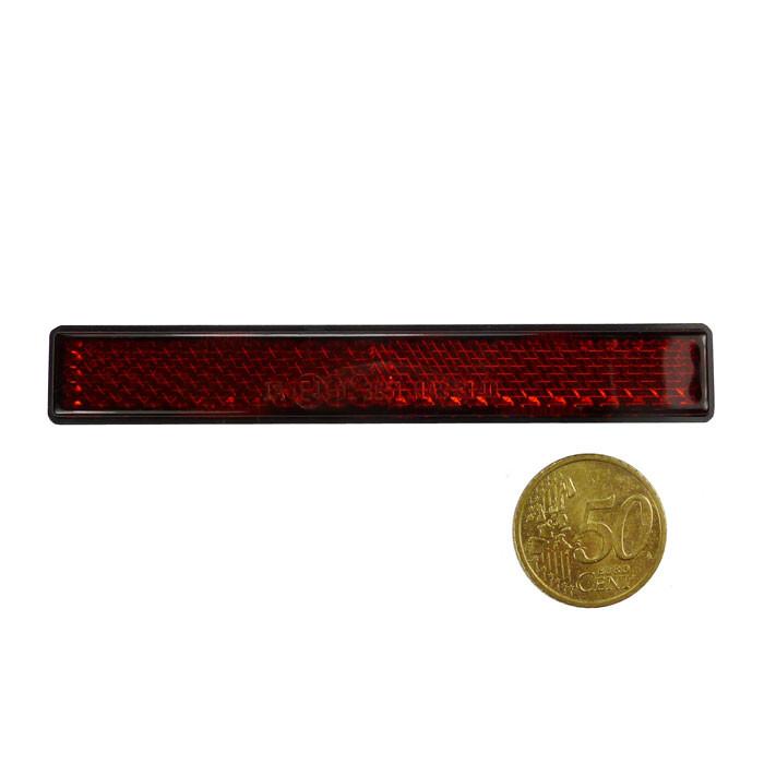 Super schmaler Reflektor 102x15 mm