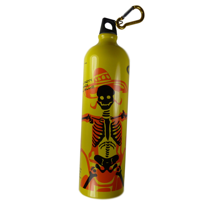 Bidon de Chuchaqui Trinkflasche 1,5 Liter