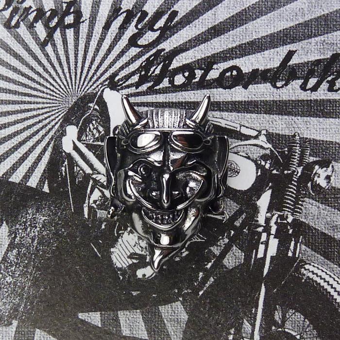 Zierschraube Speed Devil Edelstahl