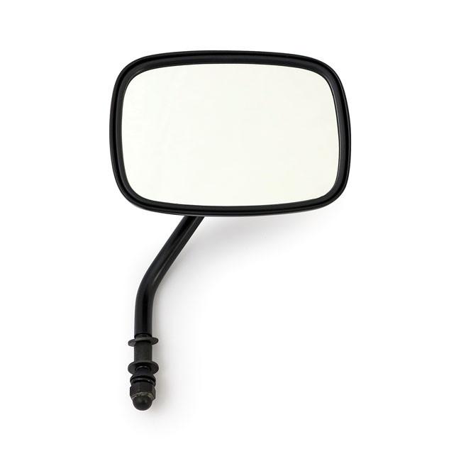 OEM Style Spiegel schwarz für HD Modelle