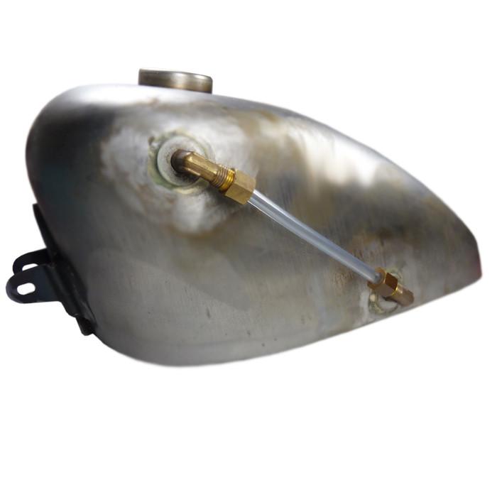 Benzintank 3.1 Gal mit Tankanzeige für Sportster von 79 bis 82