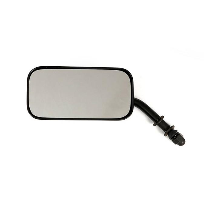 Rechteckiger Spiegel Style II für HD Modelle