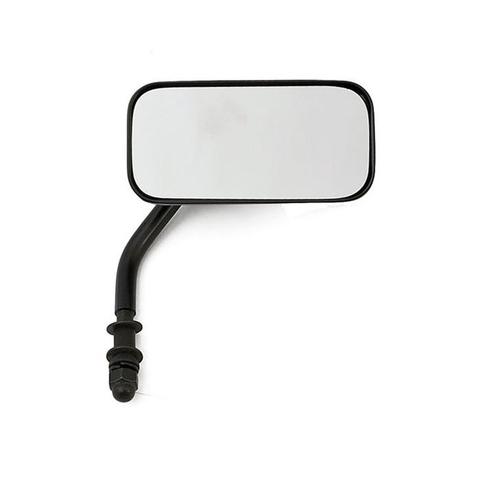 Rechteckiger Spiegel für HD Modelle