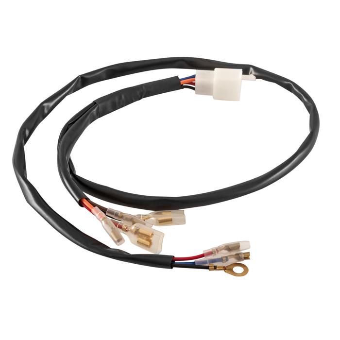 Rücklicht Blinker Kabel Adapter Set für Triumph