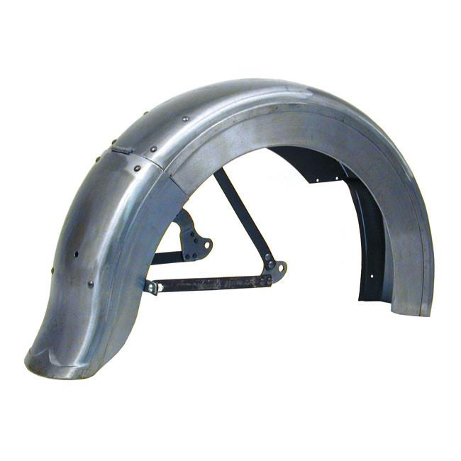 Schutzblech klappbar für Harley 36 bis 54