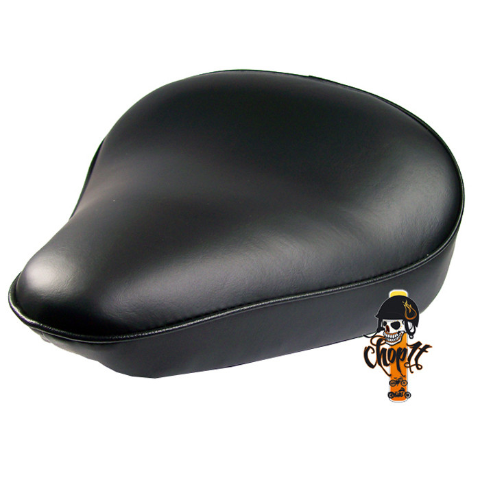 Classic Solositz groß - schwarz