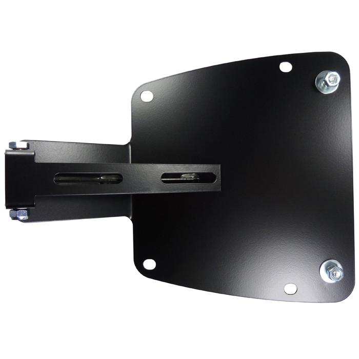 Schwarzes Solositz Montage Kit für HD Dyna ab 96