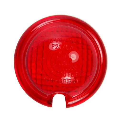 Ersatzglas für Sparto Rücklicht