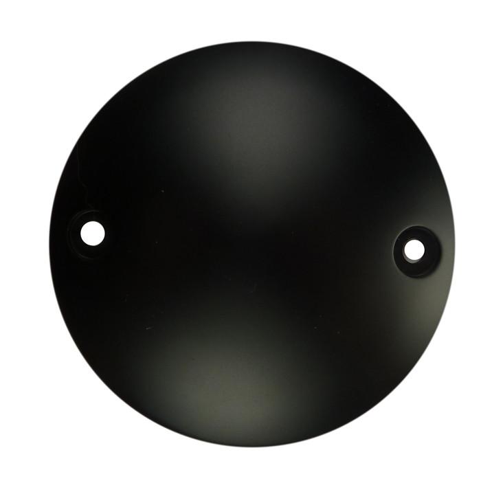 Zündungsdeckel schwarz für HD XL ab 70