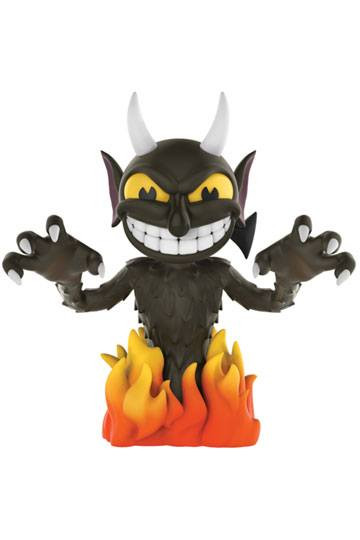 Funko Hot Rod Style Devil