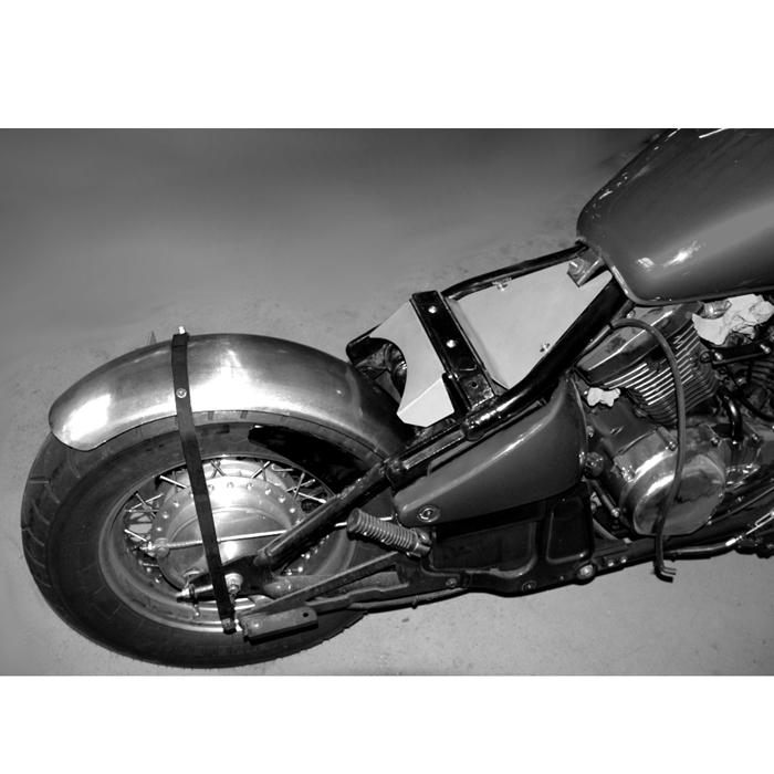 Kawasaki Vn 800 Bobber Seat   1stmotorxstyle org