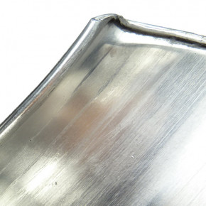115 mm 18 Zoll Front Fender Aluminium