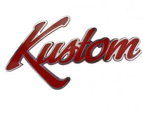 Emblem KUSTOM