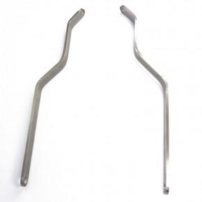 Heckfender Struts für VN800 Modelle