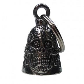 Guardian Bell sugar skull