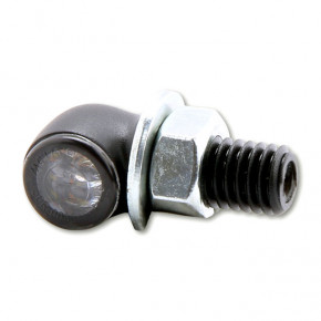 Mini LED Blinker Rück- und Stopplicht PROTON super klein nur 11 mm
