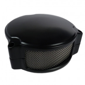 Schwarzer Luftfilter Dragtron Style