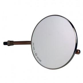 Kupfer Spiegel im Classic Style E geprüft