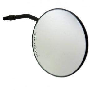 Schwarzer Spiegel im Classic Style E geprüft