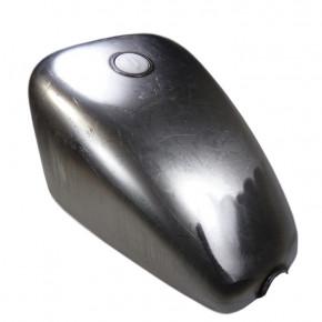 Motorrad Benzintank King Size Peanut für Sportster 95 bis 03