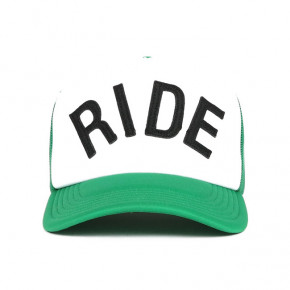 Unisize Roeg Trucker Cap RIDE