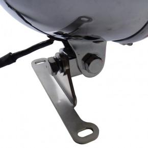 Scheinwerferhalter Edelstahl für VN800 Modelle
