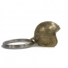 Biltwell Schlüsselanhänger Bonanza Helm Style