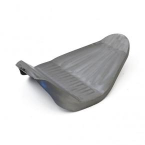 NCC Solositz Grundplatte für Softail Modelle