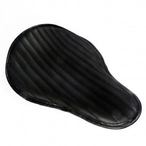 Super flacher Eco Line Solositz schwarz
