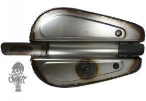 Benzintank 3,1 Gal XL Chopper Style