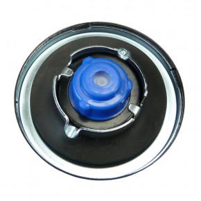 Tankdeckel schwarz mit Bajonettverschluss