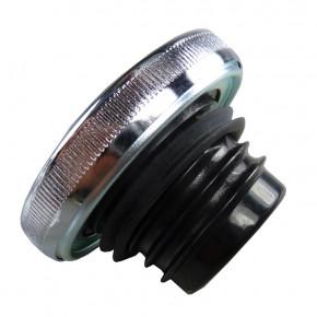 Tankdeckel chrom für HD 82-95 abschließbar und belüftet